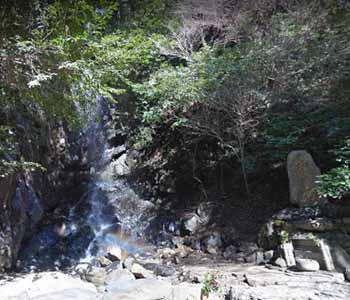 桃尾の滝2