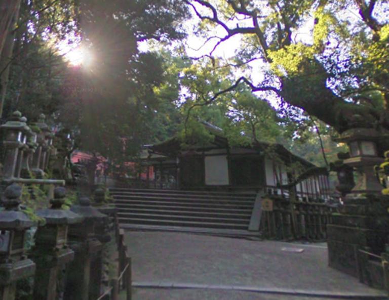 若宮神社(春日大社の摂社)